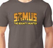 Samus the Bounty Hunter Unisex T-Shirt