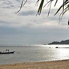 Kuta Lombok Beach by Adri  Padmos