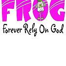 F.R.O.G.  by DJ2012