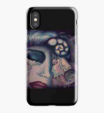 Ursula iPhone Case/Skin