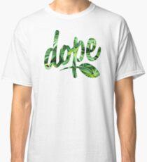 Dope Classic T-Shirt