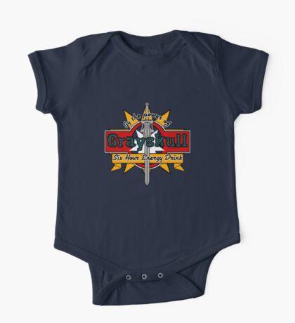 Grayskull Energy Drink Kids Clothes