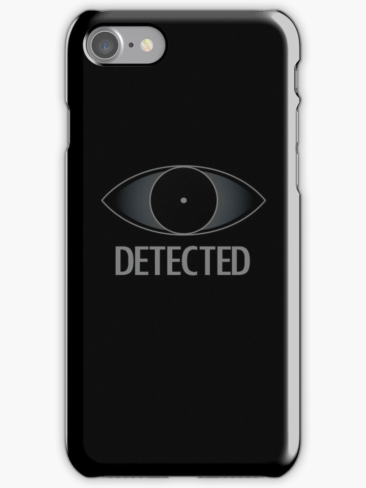 Detected by NicheTown