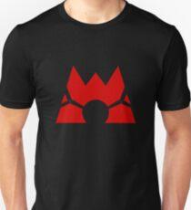Team Magma (Alt) Slim Fit T-Shirt