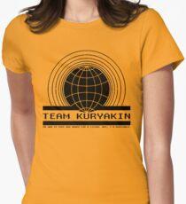 TEAM KURYAKIN T-Shirt