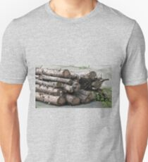 Wood for the Winter T-Shirt