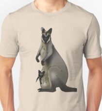 Swamp wallaby T-Shirt