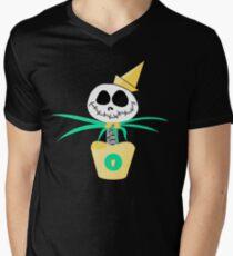 Jack Squared Mens V-Neck T-Shirt