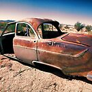 Pre-Loved Used Car by Jill Fisher