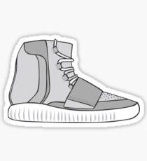 Yeezy Boost Sticker