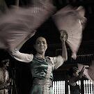 hoi an dancers by Matt Bishop