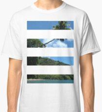 4 Strip Beach Classic T-Shirt