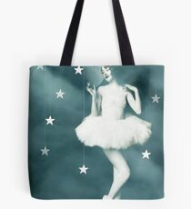 Dance Amongst The Stars Tote Bag