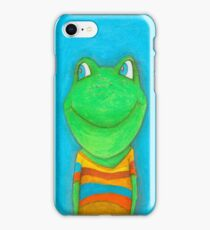 Frog iPhone Case/Skin