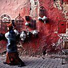Marrakech The Red by Vincent Riedweg
