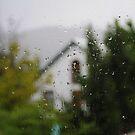 Relief of rain by Karen01