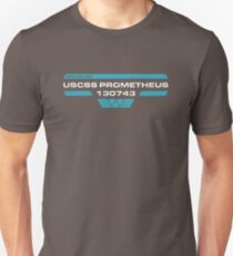 U S C S S    P R O M E T H E U S T-Shirt