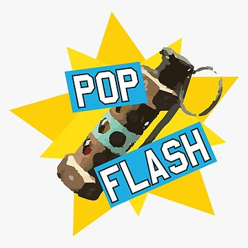 POP FLASH by SpaceLake