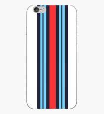 Martini Racing Colours iPhone Case