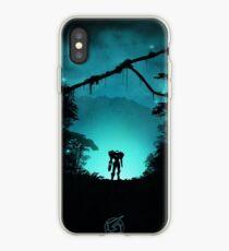 Metroid iPhone Case