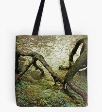 root Tote Bag