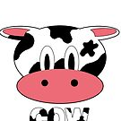 Cow by Almeister5000