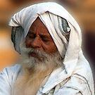 Shree Vishnu Mantra by phil decocco