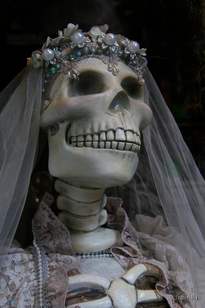 The forgotten Bride by John44