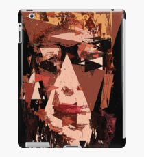 Wise iPad Case/Skin