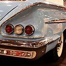 1958 Chevrolet Impala Convertible by SuddenJim