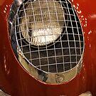 1954 Chevrolet Corvette Roadster, Head Lamp by SuddenJim