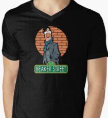 Beaker Street Men's V-Neck T-Shirt