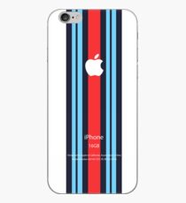 Martini Racing Colours iPhone Edition iPhone Case