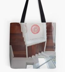 12th March 2012 Tote Bag