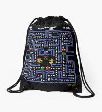 Have a Waka Waka X-Mas Drawstring Bag