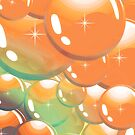 Bubbles bubbles bubbles by BANDERUS MARTIN