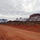 Utah by JuliaWright