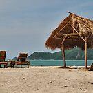 Kuta (Lombok) Beach 4 by Adri  Padmos