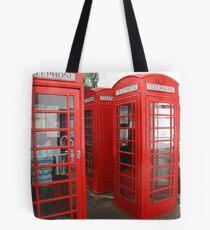 Make that call Tote Bag