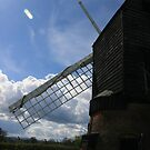 Windmill by Justine Humphries