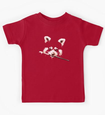 Ailuridae Kids Clothes