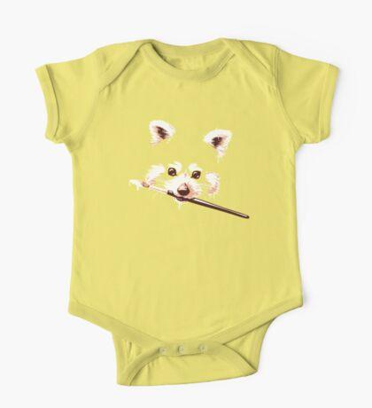 Ailuridae Kids Clothes