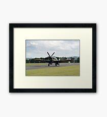 Supermarine Spitfire MKV Framed Print