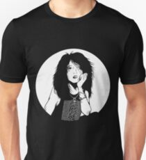 She's Lost... Unisex T-Shirt