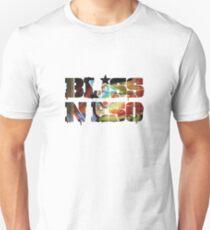 Bliss N Eso - Flying Colours Unisex T-Shirt