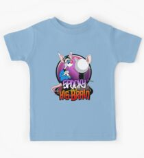 Spocky & His Brain Kids Clothes