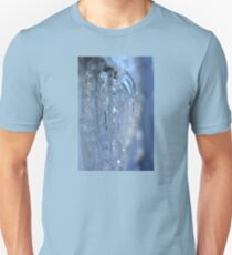 Frozen Icicle Formations T-Shirt