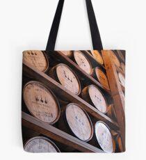 Barrels of Fun Tote Bag