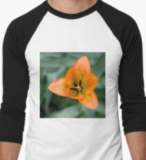 Orange Tulip T-Shirt