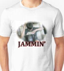 """Jammin'"" LettuceFiends Shirt Unisex T-Shirt"